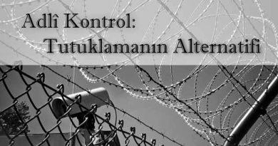 adli-kontrol